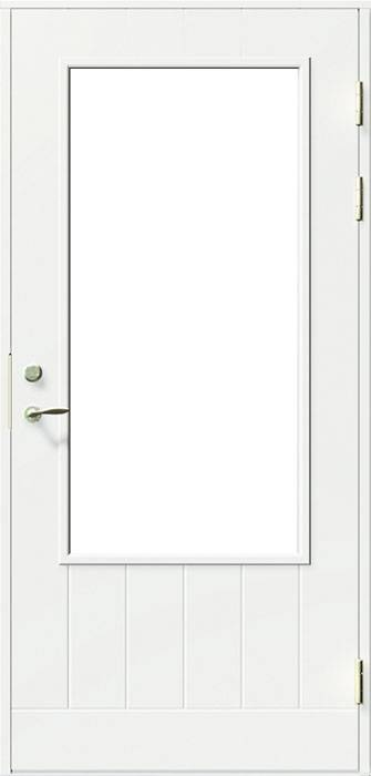 Дверь Jeld-Wen модель Exterrior Terrace Doors PO1894 W16
